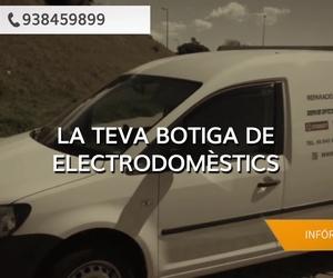 Reparación de electrodomésticos en Mataró | Servei Tècnic Muñoz