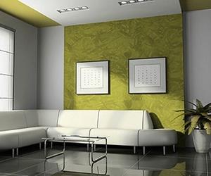 Los estilos más elegantes para las paredes de tu casa
