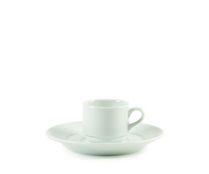 Juego de café Bidasoa: Alquiler de Mantelería & Menaje