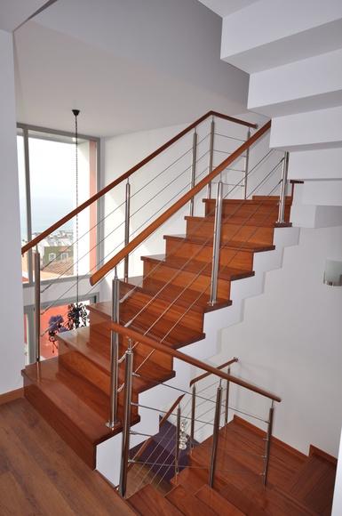 Escaleras: Trabajos de Ferso Servicios Integrales