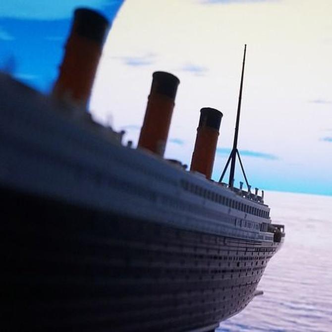Cómo evitar el efecto Titanic en una caldera