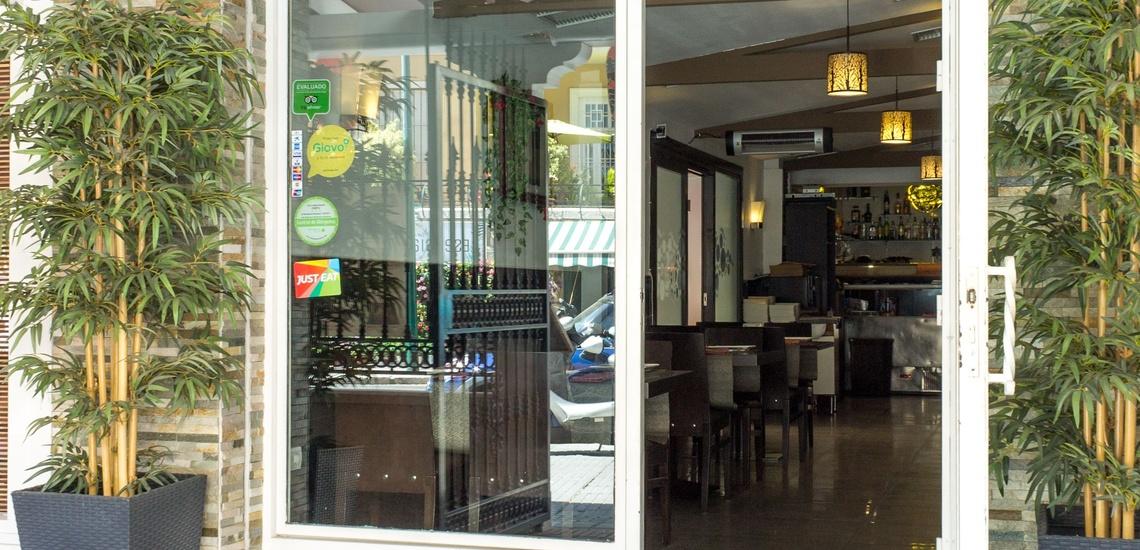 Restaurantes de sushi con gran variedad de opciones en Málaga
