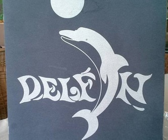 Pescados: Carta de Restaurante Delfín