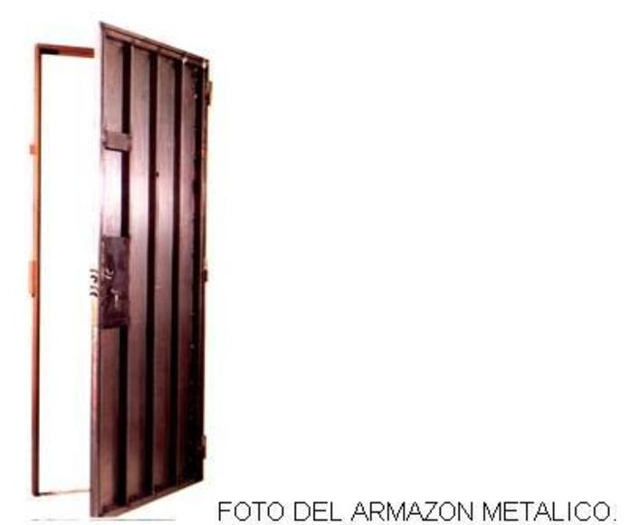 Puertas acorazadas: Productos  de Puertas y Armarios Lis