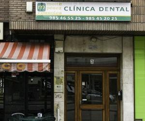 Médicos especialistas Estomatología en Mieres | Maite Pérez Corrales