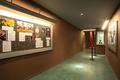Sala Cero Teatro, para la difusión de producciones teatrales de pequeño y mediano formato.
