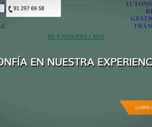 Asesoría en Madrid | Grupo Confianza Gestión