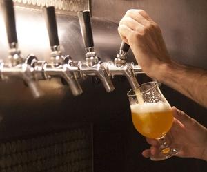 Cerveza de grifo en Barcelona