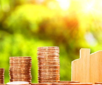 Incremento en la solicitud de préstamos para comprar una vivienda