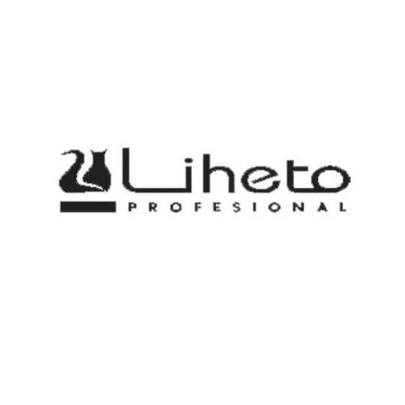 Productos marca Liheto: Servicios de Distribuciones Porcel