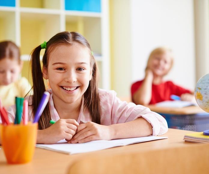 CLASES DE INGLÉS PARA NIÑOS Y ADOLESCENTES!