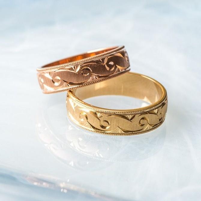 Elegir una buen anillo es fundamental
