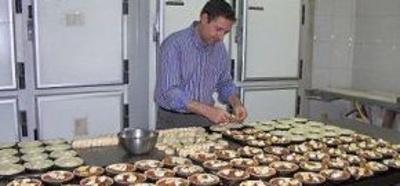 Todos los productos y servicios de Pastelerías: Pastelerías Luis Miguel