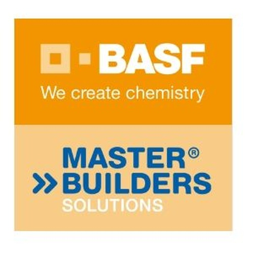 BASF - Master Builders Solutions