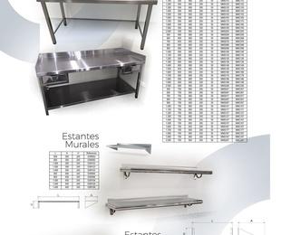 Remodelación de mobiliario y reparación y mantenimiento de maquinaria