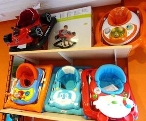 Andadores de bebé en Ciudad Real