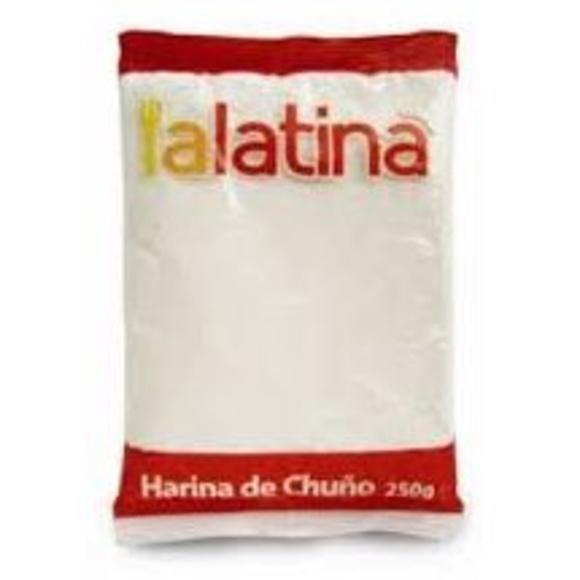 Chuño La Latina: PRODUCTOS de La Cabaña 5 continentes