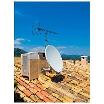 Todos los productos y servicios de Antenas: Tecnisat Telecomunicaciones, S.L.