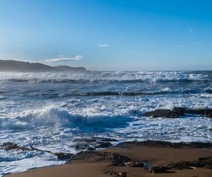 El paraíso de las playas de Gijón y sus alrededores
