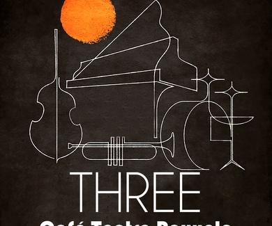 Café Teatro Rayuela vuelve a abrir sus puertas para seguir con sus jam sessions de la mano de THREE.