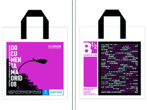 Fotos de Bolsas y sacos en Paracuellos de Jarama | Plásticos Yolanda