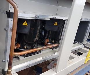 Reparación y mantenimiento de calefacción