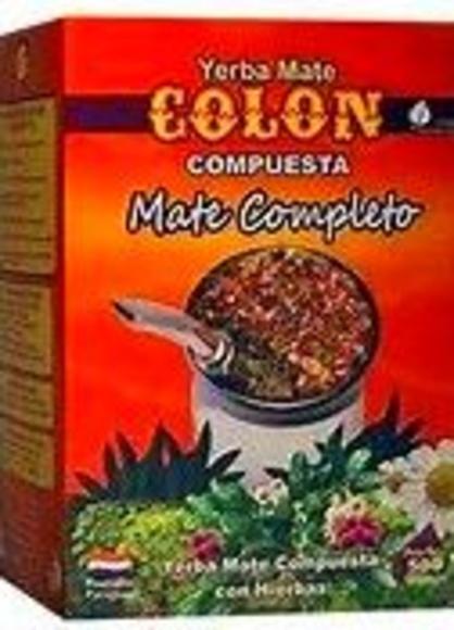COLON 5 EN 1: PRODUCTOS de La Cabaña 5 continentes
