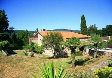 A Casa Rural Completa