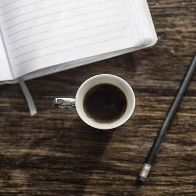 El café mejora la productividad de tu empresa