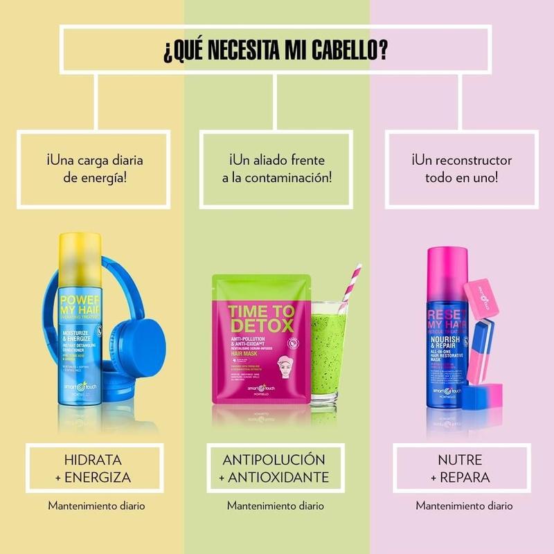 Productos para el cabello: Peluquería unisex  de Cristina Paulo Peluquería Unisex