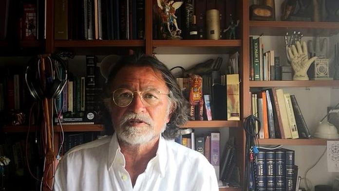 Francisco Rodríguez: Servicios de Quiromancia Francisco