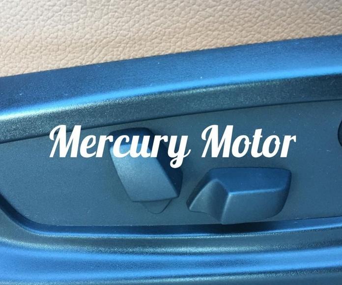 BMW X6 4.0 XDrive D: Coches de ocasión de Mercury Motor