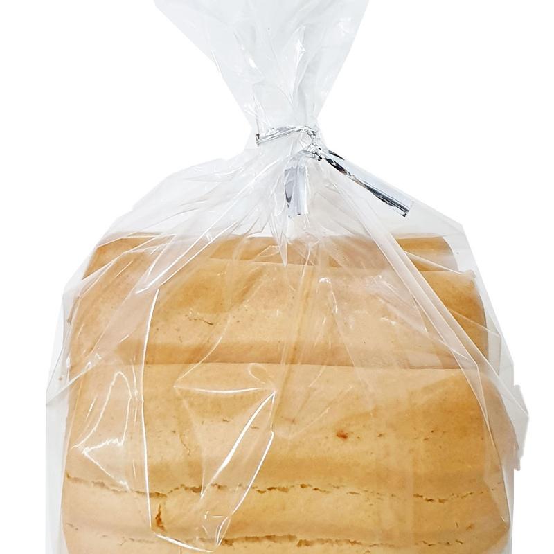 Galletas rizadas (sin azúcar): Nuestros Productos de JESÚS JAVIER GALLEGO NICASIO RAMOS