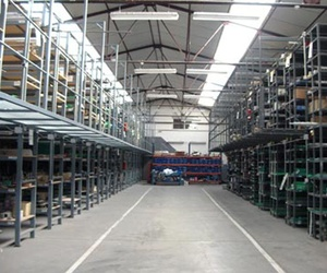 Empresa de mantenimiento y montajes industriales en Ajalvir