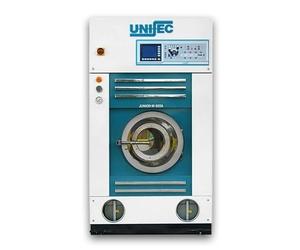 Limpieza en seco: Máquinas para percloroetileno