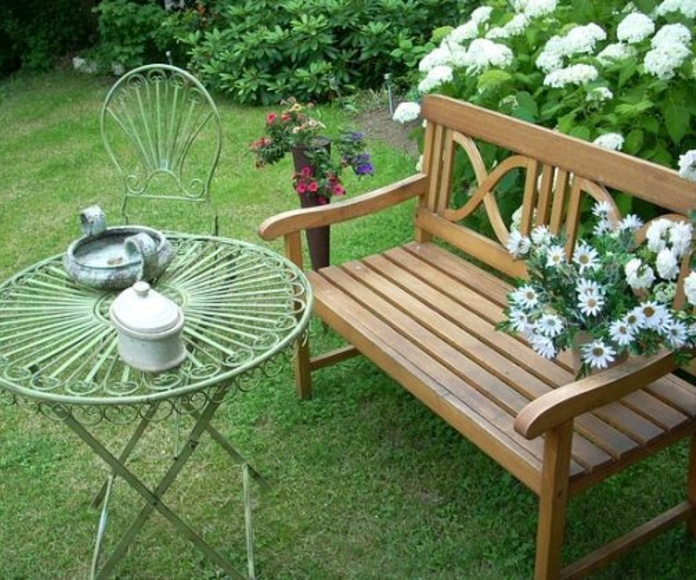 Mobiliario de Jardín: Productos  de Endanea Garden Center