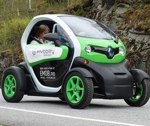 El coste de mantenimiento del coche eléctrico