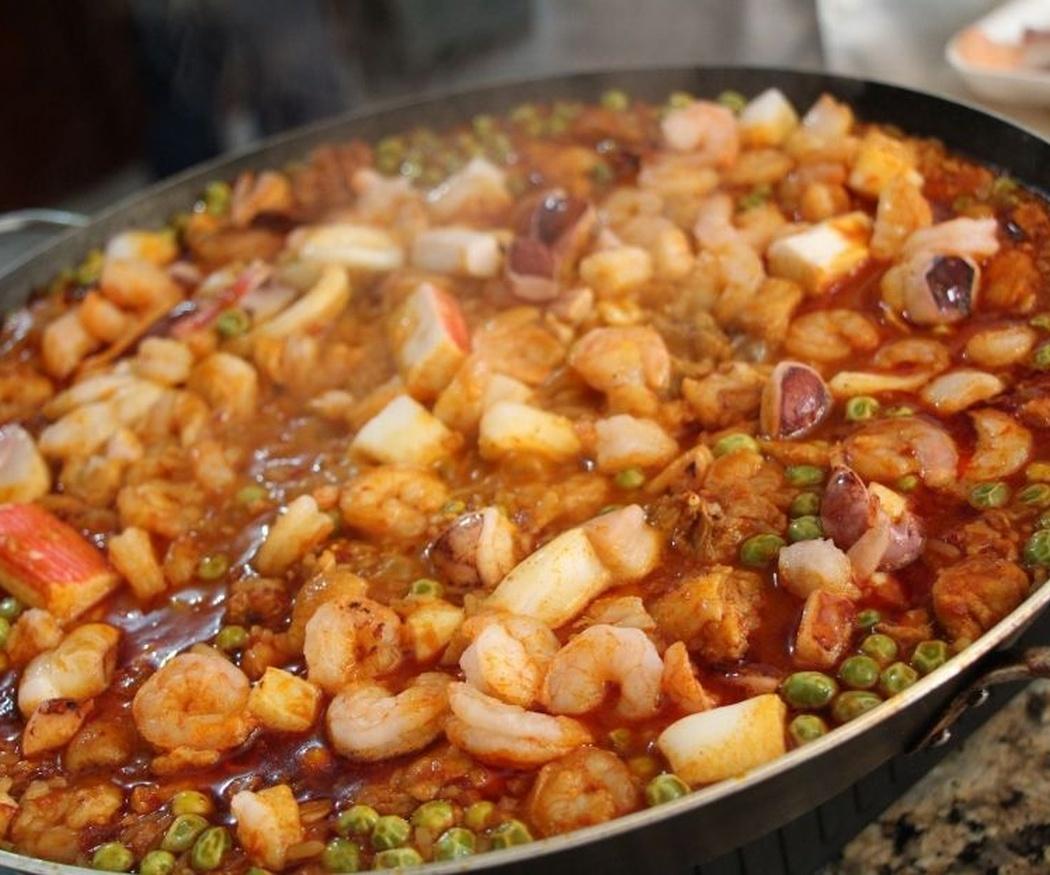 Gastronomía tradicional de Ibiza