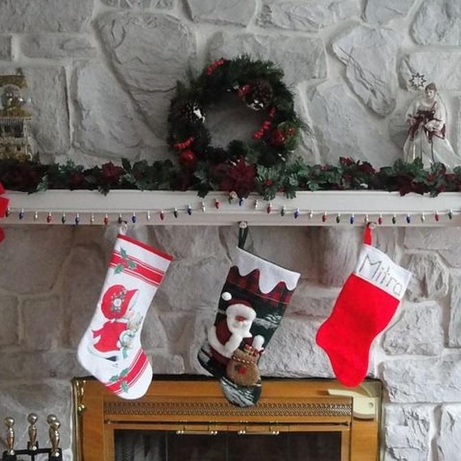 Sorprende a tus invitados estas Navidades