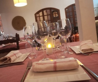 Red wines: Our specialities de Restaurant Sa Cova