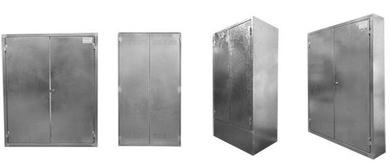 Arquetas|armarios de agua etc