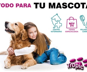 Tienda de animales en Sant Boi de Llobregat | Vet Tropic