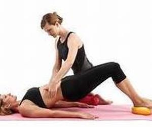 Hipopresivos /Pilates