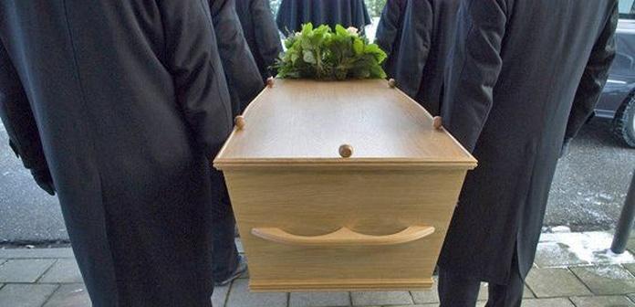 Enterramientos: Servicios de Funeraria Tanatorio Santo Domingo, S.L.
