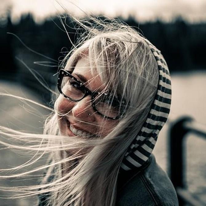 La importancia de llevar las gafas bien graduadas