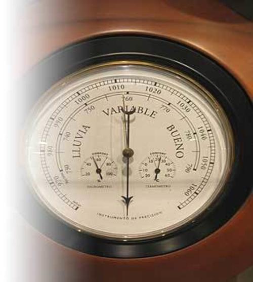 Venta de estaciones metereológicas