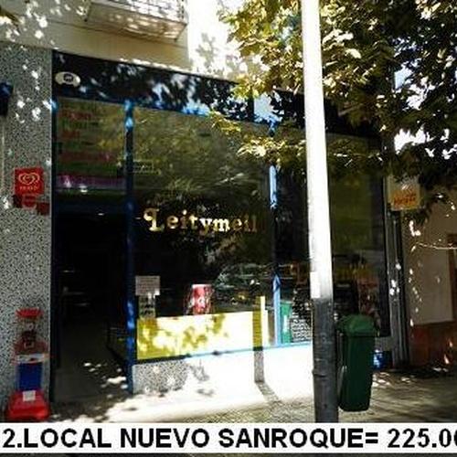 Reforma de locales comerciales en Badajoz