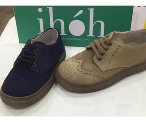 Las mejores marcas de zapato infantil en Úbeda