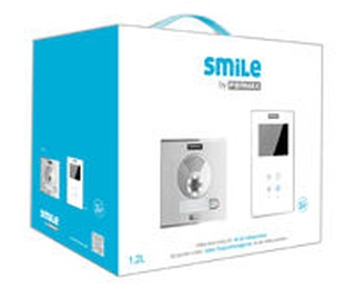 Ref.05062 KIT VIDEO CITY 2 LÍNEAS SMILE 3.5