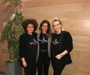 Nuestros peinados en la gala de Premios Forqué
